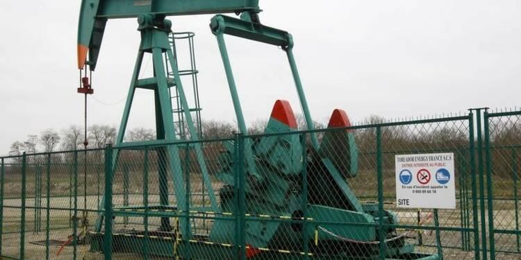 La renaissance du pétrole alsacien