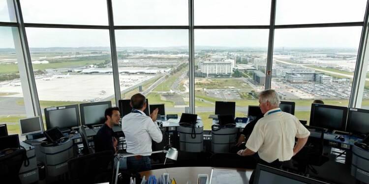 Les pilotes d'Air France menacent d'une grève illimitée