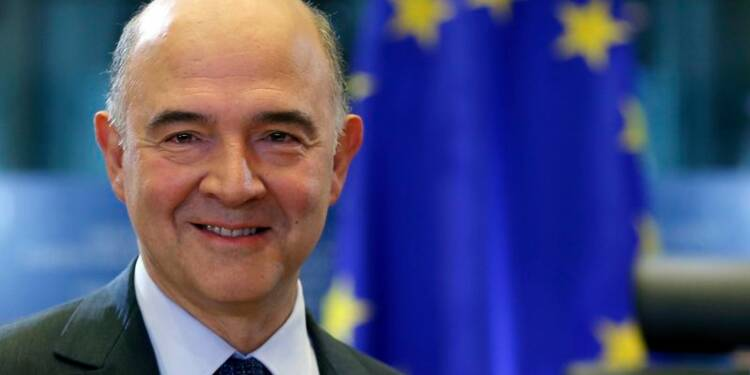 Pierre Moscovici nommé à la Commission européenne