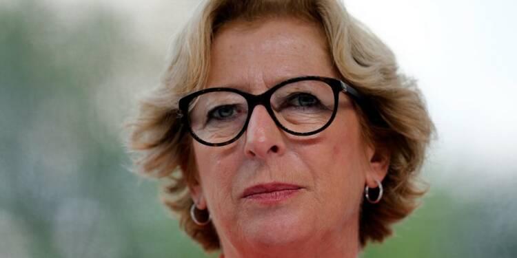 Geneviève Fioraso quitte le gouvernement pour raison de santé