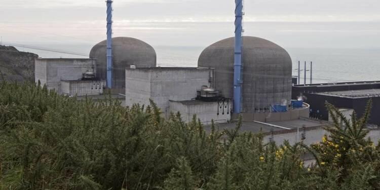 Nouveau survol de centrales nucléaires par des drones