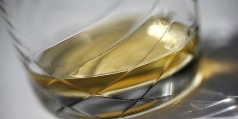 Whisky et bourbon, nouveaux chouchous du marché des spiritueux