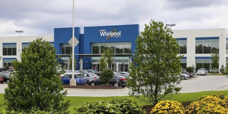 Whirlpool prendra une participation majoritaire dans Indesit