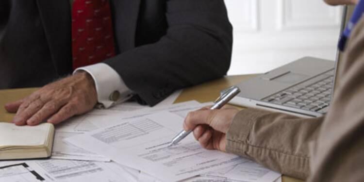 Les taux d'intérêt baissent, le nombre de prêts immobiliers aussi…