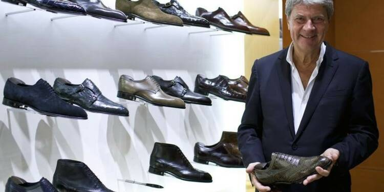 Disparition d'Yves Carcelle, emblématique patron de Vuitton