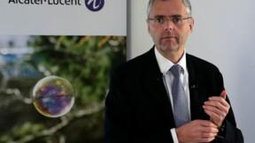 Alcatel-Lucent veut donner des gages de son redressement en 2015