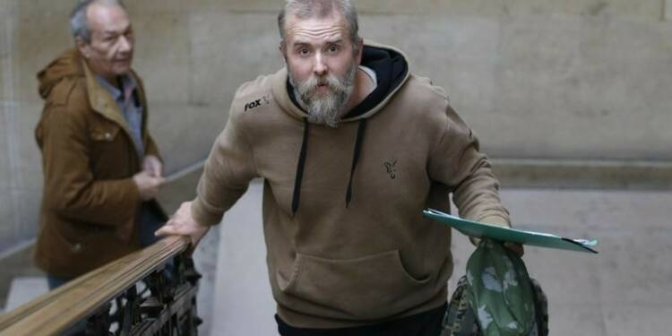 RPT-Six mois de prison avec sursis pour Kristian Vikernes