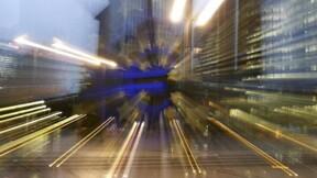 La BCE prête à ajuster sa politique si nécessaire, dit Coeuré