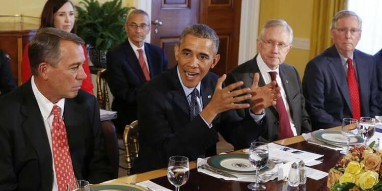 Barack Obama reste déterminé sur l'immigration