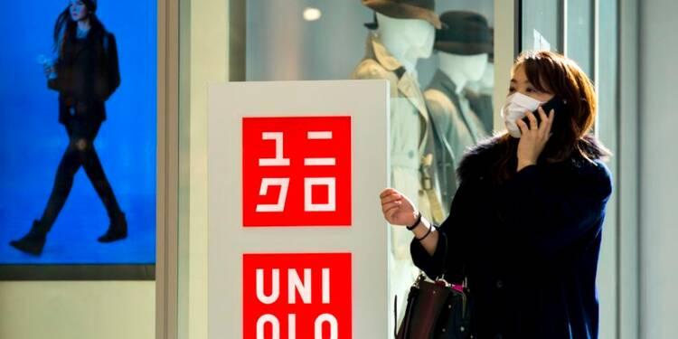 Uniqlo réclame des améliorations à deux fournisseurs chinois