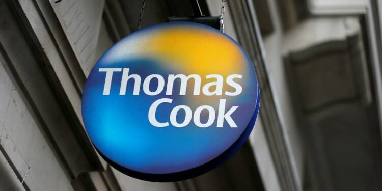 Fosun prend 5% du capital de Thomas Cook