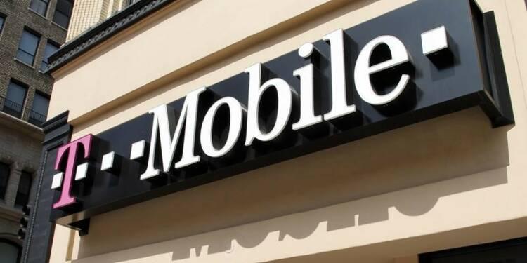 Iliad renonce à T-Mobile US face au veto de Deutsche Telekom