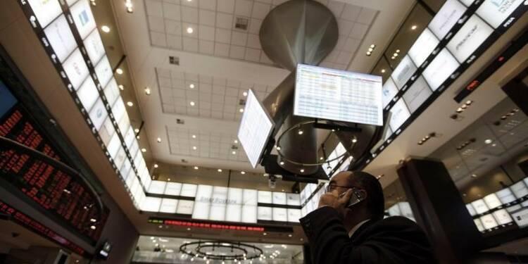 La Bourse brésilienne chute de 5% après la réélection de Rousseff