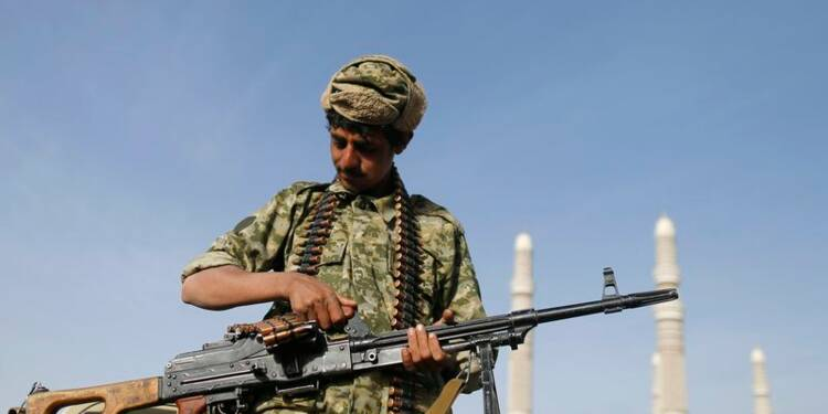 Le président yéménite tend la main aux rebelles houthis