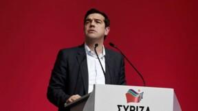 Tout assouplissement quantitatif de la BCE devra inclure Athènes