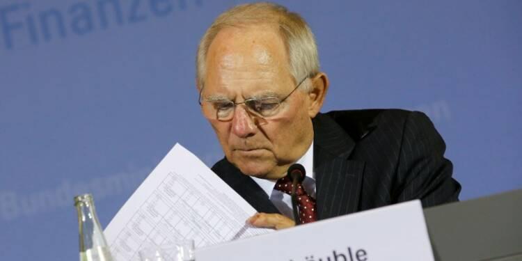 Berlin promet 10 milliards d'euros de nouveaux investissements