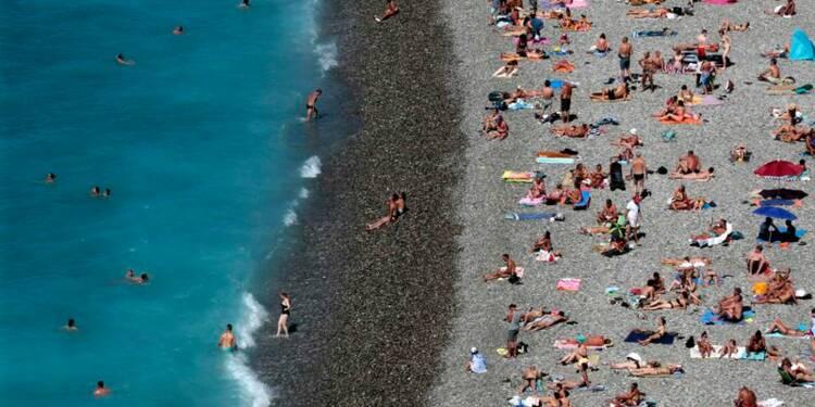 Près de 85 millions de touristes étrangers en France en 2013