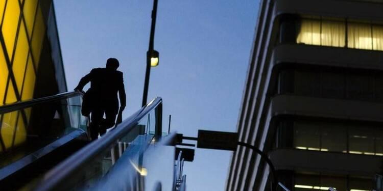 L'activité du secteur privé à un pic de 5 mois en zone euro