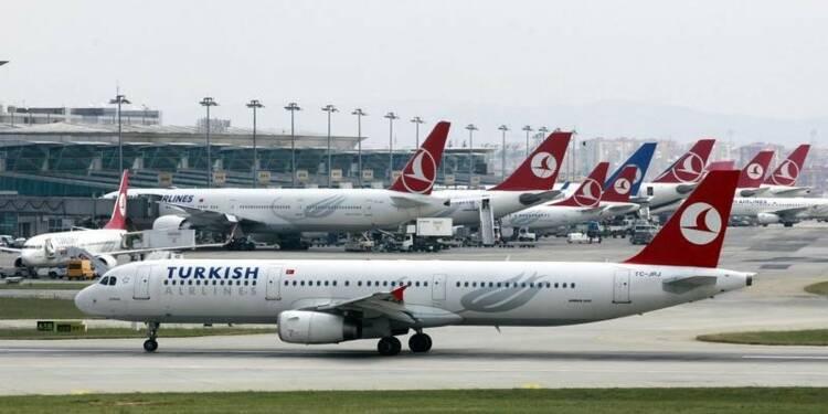 Turkish Airlines pourrait commander au moins 10 Airbus A380