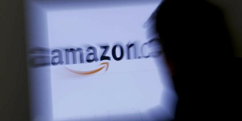 Amazon a creusé sa perte au 2e trimestre