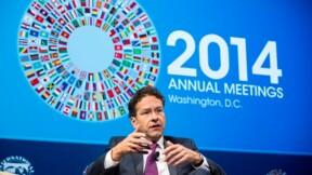 L'Eurogroupe veut récompenser les pays qui réforment