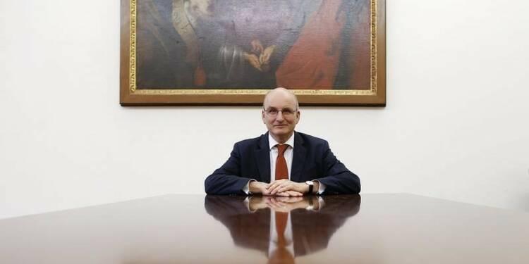 La Banque du Vatican va faire peau neuve