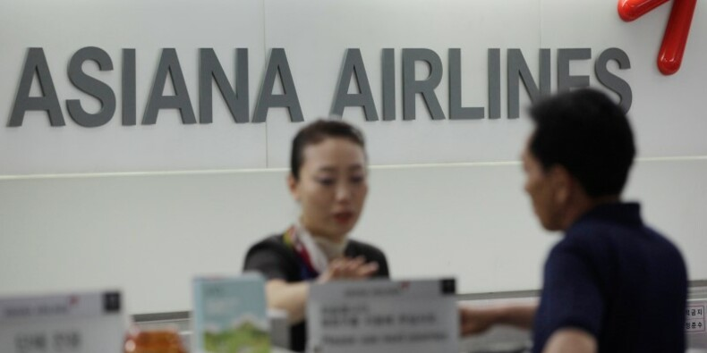 Asiana Airlines prévoit d'acheter 25 A321neo