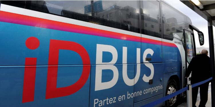 Débuts difficiles dans le transport en car pour la SNCF, qui espère profiter de la loi Macron