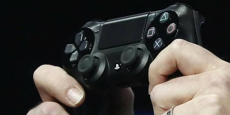 Sony mise sur la PS4 et la photo pour son redressement