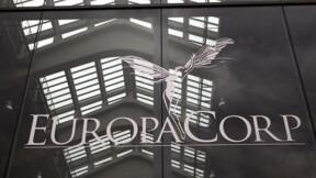 """Net rebond d'EuropaCorp grâce notamment à """"Lucy"""""""
