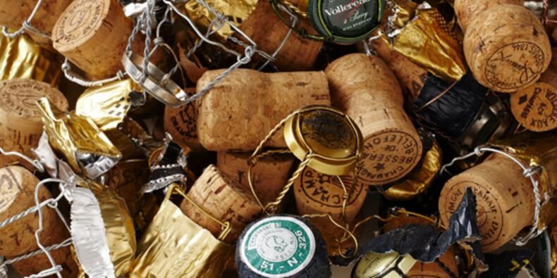 Champagne pour tout le monde… à moins de 20 euros