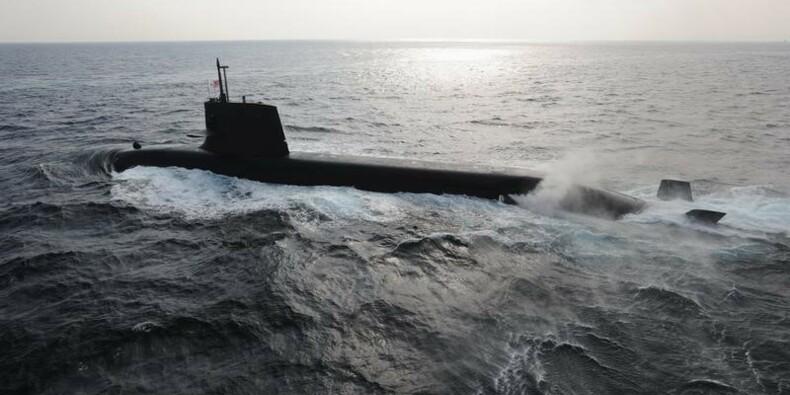 Le Japon favori pour un gros contrat de sous-marins australiens