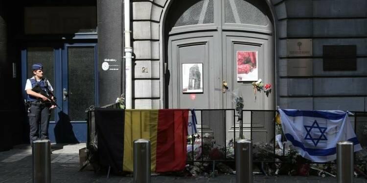 Le complice présumé de Nemmouche sera remis à la Belgique