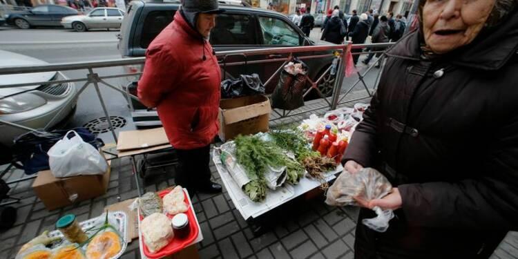La croissance ralentit en Russie au troisième trimestre