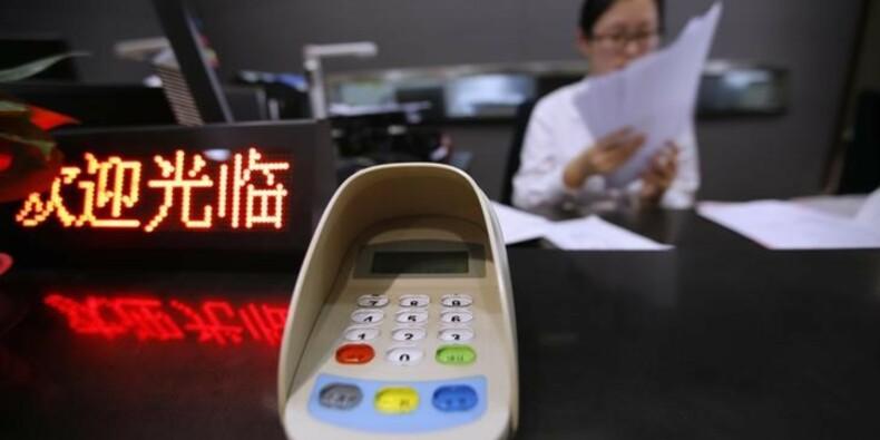 Nouveau ralentissement du secteur des services en Chine