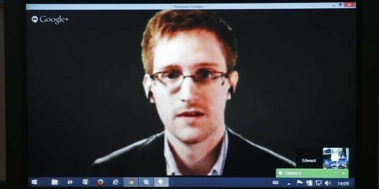 Edward Snowden obtient un permis de séjour de trois ans en Russie