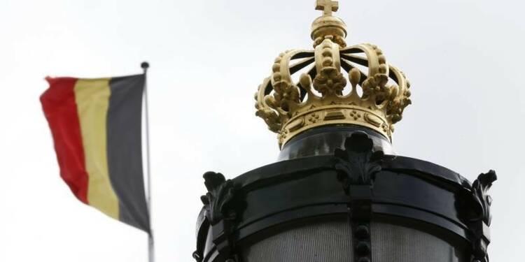 La croissance en Belgique a ralenti à 0,1% au 2e trimestre