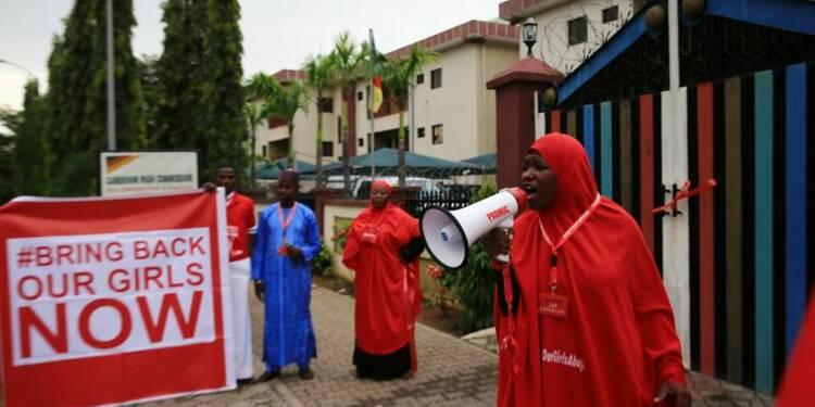Incertitude sur le sort des lycéennes aux mains de Boko Haram