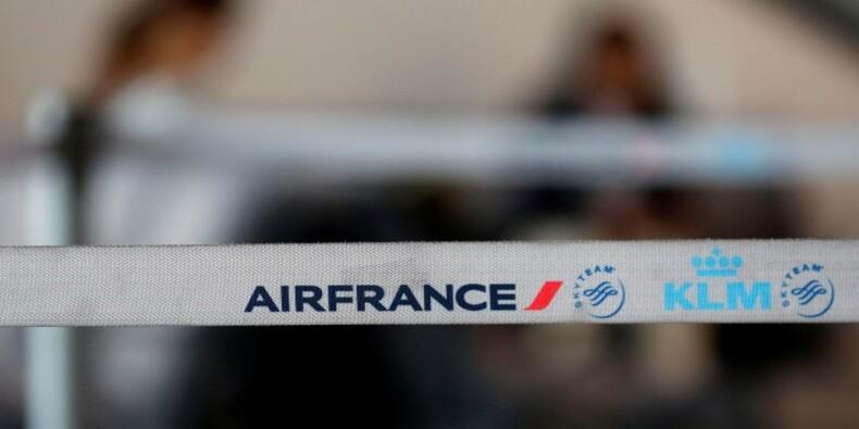 La grève des pilotes d'Air France entre dans sa deuxième semaine