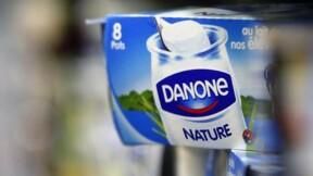 Danone conserve sa nutrition médicale, jugée stratégique