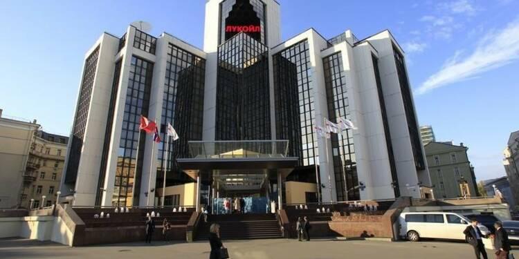 Lukoil évalue l'impact des sanctions sur sa coentreprise avec Total