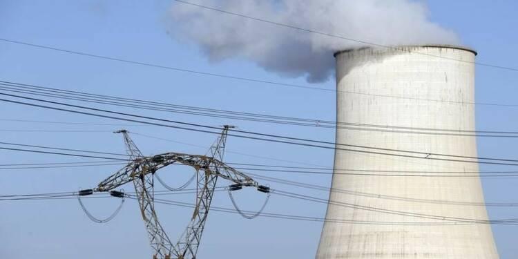 Ségolène Royal appelle à ne pas polémiquer sur le nucléaire