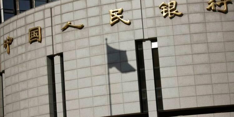 La Chine assouplit l'octroi des prêts bancaires
