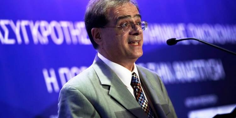 UE et FMI reviendront en Grèce après les tests sur les banques
