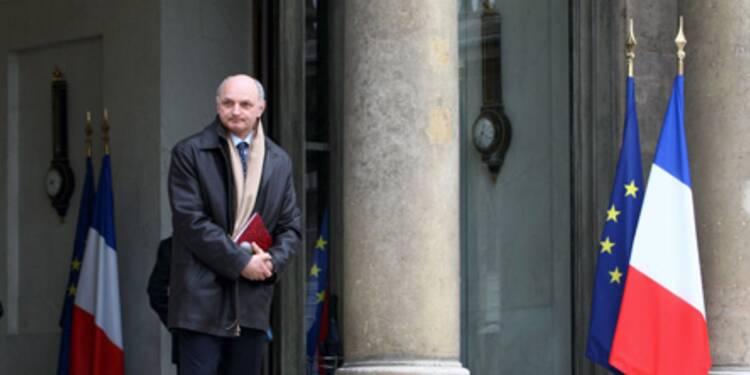 La France pourrait tomber en récession en 2013, prévient Didier Migaud
