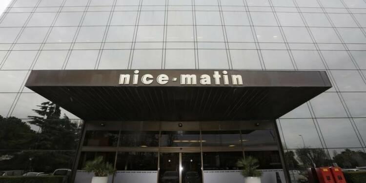Nice-Matin repris par ses salariés