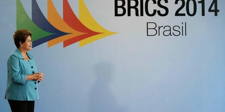 Banque de développement et fonds de réserve des BRICS créés
