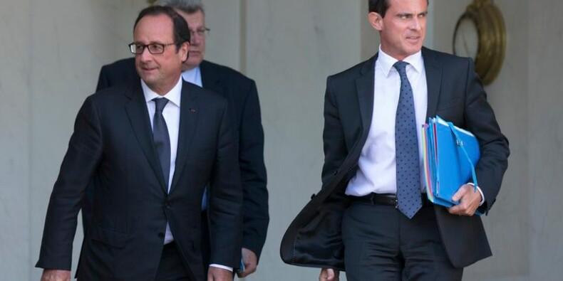 François Hollande gagne un point à 14% de confiance