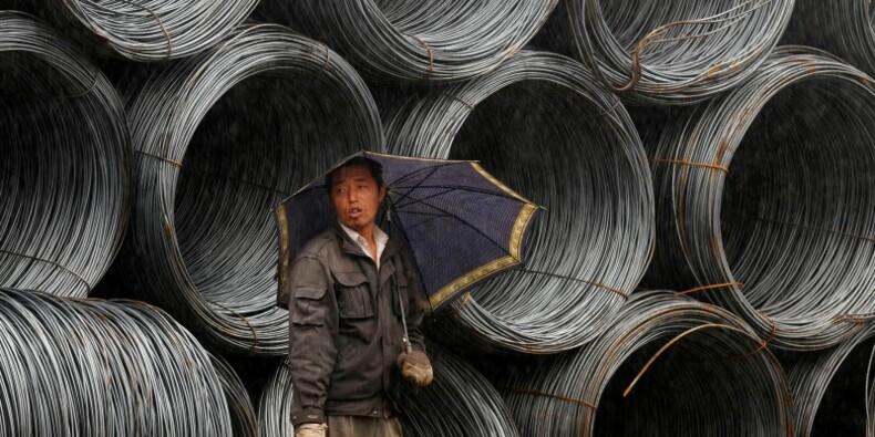 Le négociant suisse en acier Duferco passe sous contrôle chinois