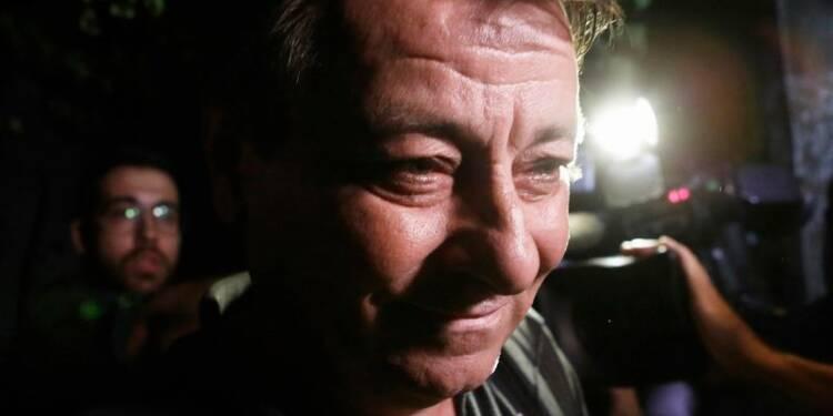 Battisti relâché au Brésil après appel de l'ordre d'expulsion
